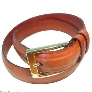 HEB GENUINE Leather Belt